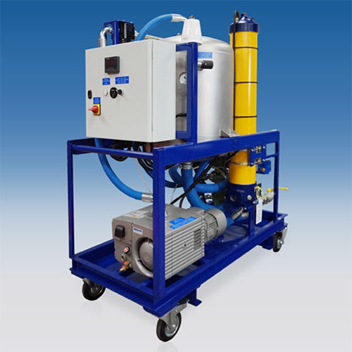 Pall HNP076 Series Oil Purifier