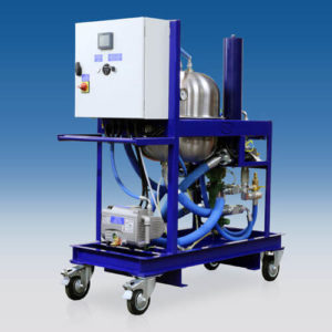 Pall HNP023 Series Oil Purifier