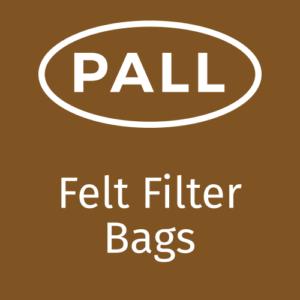 Felt Filter Bags