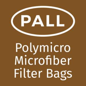 Polymicro Microfiber Filter Bags